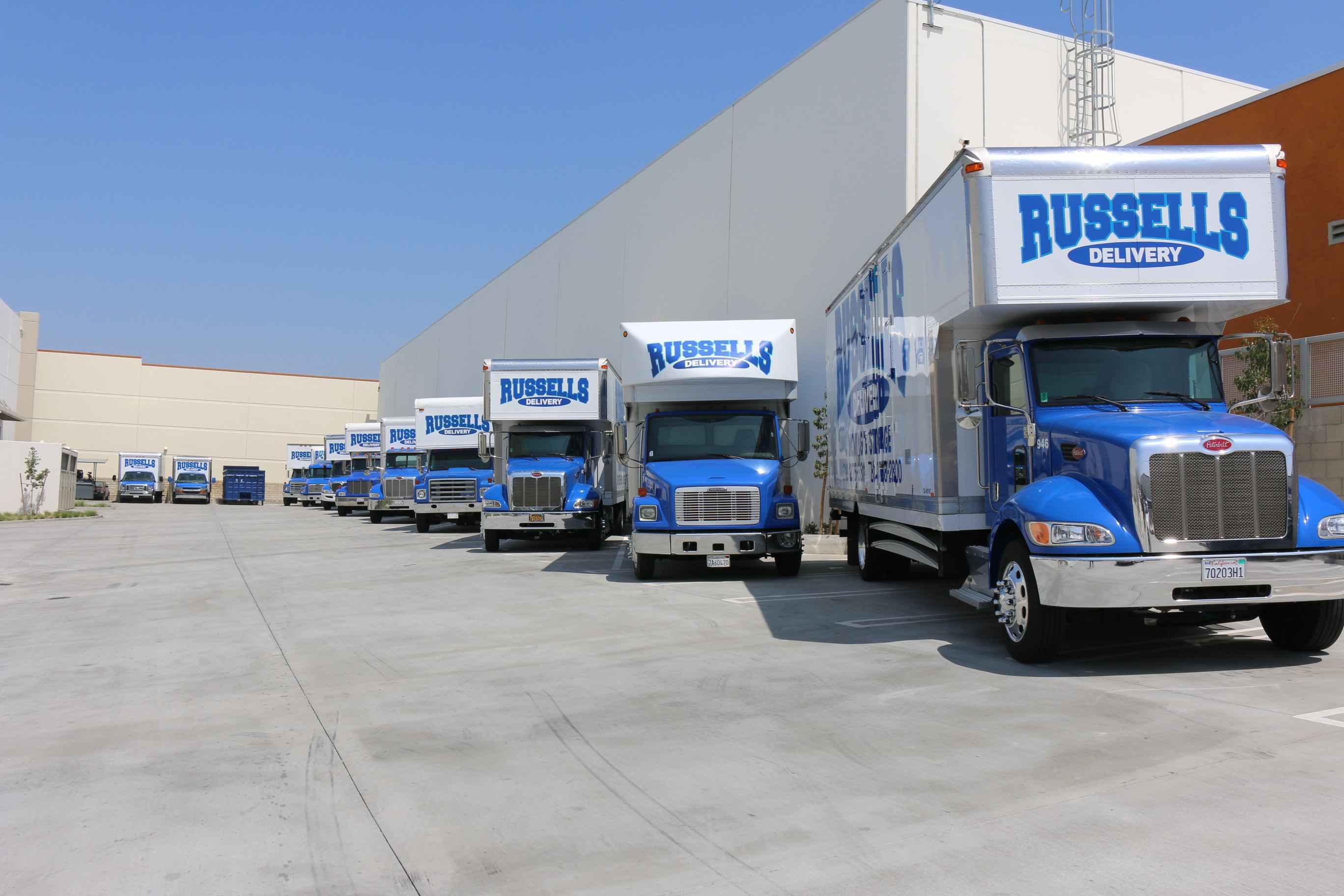 Beverly Hills Professional Moving and Storage Services