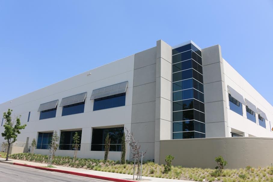 Our Storage Facility In Agoura Hills