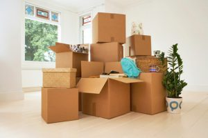 pasadena moving and storage company